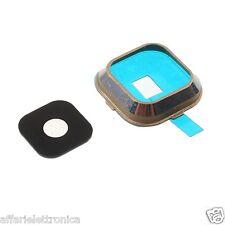 Ricambio lente vetro COVER Camera Fotocamera per SAMSUNG GALAXY A5 A500 GOLD