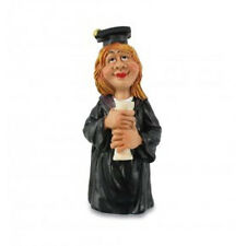 Figurine Funny Collection Laureata 6 5/16in Gift Party Graduation Party