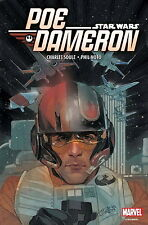 Marvel Comics Star Wars Poe Dameron #3 August 2016 1st Print NM