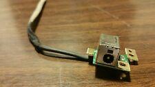 HP DV9000 DV9500 DV9700 DC POWER JACK Board PCB Cable Harness OEM