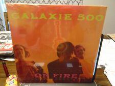 Galaxie 500 On Fire LP NEW vinyl [2nd Release Slowcore Dream Pop]