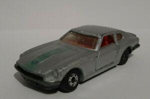 Matchbox superfast. Datsun 260 Z Occasion sans boite..