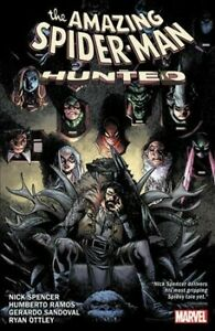 Amazing Spider-man 4 - Hunted, Paperback by Spencer, Nick; Ottley, Ryan (ILT)...