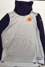 Phoenix Suns Womens Under Armour XL Sweatshirt Cowl Neck New NWT NBA Combine PHX