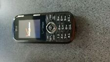 LG Cosmos 3 VN251S - Black (Verizon) Cellular Phone