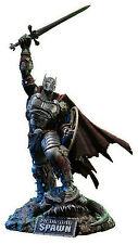 "SPAWN - Medieval Spawn 17"" Resin Statue (McFarlane Toys) #NEW"