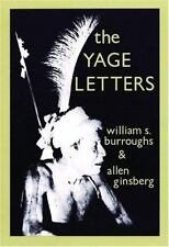 The Yage Letters-ExLibrary
