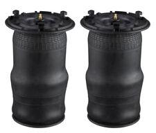 Hinten links + rechts Luftfeder Luftfederung Für SAAB 9-7X 4.2L 5.3L 05-09