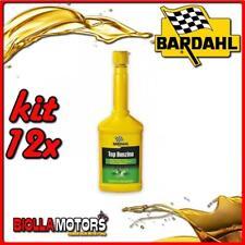 KIT 12X 250ML BARDAHL TOP BENZINA ADDITIVO PER INIETTORI 250 ML - 12x 107019