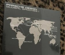Porsche Design Global Grooves 1 [Sealed] Digipak