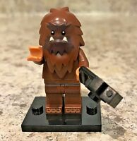 Genuine LEGO Minifigure - Square Foot - Complete from Series 14 - col225
