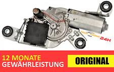 ORIGINAL BMW X3 E83 Wischermotor Hinten 0390201594 6917907 TESTED 100% FUNKTION
