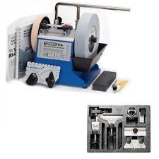 Tormek T4 Nassschleifmaschine Schärfsystem Schleifmaschine + Zubehörsatz HTK706