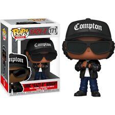 Funko - POP Rocks: Eazy-E Brand New In Box