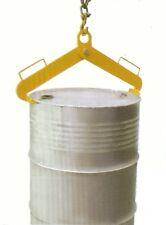 W&J Vertical Drum Lifter - NEW VAT Incl.