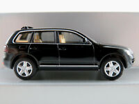 Wiking/VW 7L0 099 301 041 VW Touareg (2002-2006) in pianoschwarz 1:87/H0 NEU/OVP