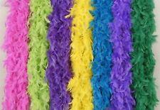 Kids Feather Boa Costume Accessory