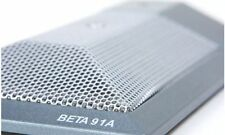 Shure BETA 91A bass Drum Condenser Mic Stage -New w/ Warranty!  BETA91A BETA-91A