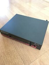 Sennheiser EM100 EW100 G3 récepteur sans fil