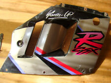 SUZUKI 1100 GSXR - 1992 - CARENAGE LATERAL DROIT