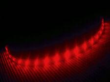 50CM STRIP STRISCIA LED 3528 12V ROSSA RED WATERPROOF IP65 INGUAINATA