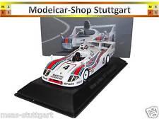 Museum: Martini Porsche 936/77 Winner 24h Le Mans 1977 Spark 1:43 MAP02027713