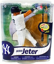Derek Jeter MLB New York Yankees McFarlane action figure NIB MLB Series 31 Yanks