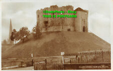 R438402 23. Cliffords Tower. York. Excel Series. RP