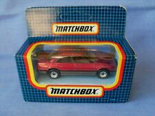 Matchbox MB-2 Rover Sterling - Superb with Box - 1987.