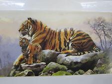 Le studio macneil moyen Tiger et cub plateau lp91597