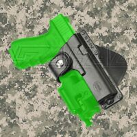 Fobus Roto Tactical Paddle Holster for H&K P2000 - EM-19 LS RT
