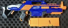 Nerf Rapidstrike with Magazine (Tested - Works)