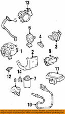 EGR Gasket ACDelco 219-21 1997-85 GM# 12337972