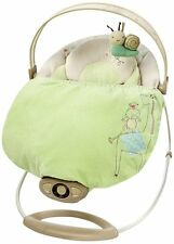 Comfort Harmony Snuggle Stay Blanket Swing Baby Fisher Price