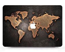 "11"" 12"" 13.3"" 15"" Hard Shell Case Body Cover for Apple MacBook Air Pro Retina UZ"