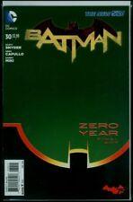 DC Comics BATMAN #30 New 52 1st Print NM/M 9.8