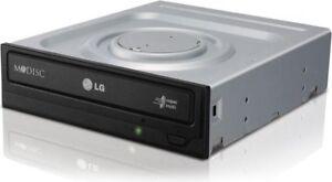Septemberangebot  DVW LG DVD Brenner GH24NSD5 SATA black intern bulk DVD
