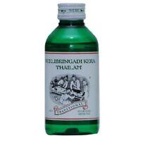Kairali Ayurveda Neelibringadi Kera Thailam/Oil For Hair Growth (2 X 200ml)