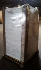 PALLET 30/cs WPB200S - Oil Only Absorbent Pads - 200 Per Case  White WP-S