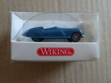 WIKING 8010314 - Jaguar XK 120 - NEU/OVP