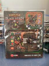 Warhammer 40k: Heroes of Black Reach ZOGGRIM PROMO NEW!  RARE!