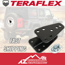 TeraFlex Rechange Pneu Extension Support Kit Pour 87-18 Jeep Wrangler Yj Tj Lj