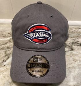 Greenville Drive New Era 9Twenty Minor League Adjustable Baseball Cap Hat