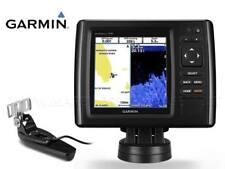 GARMIN echoMAP GAZOUILLER 52CV SONDEUR GPS BATEAU CARTOGRAPHIQUE