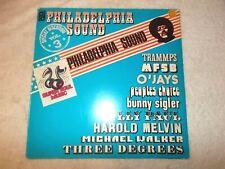 Vinyl 12 inch Record LP Album The Philadelphia Sound 1975