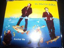 The Mutton Birds – Anchor Me Australian CD Single – Like New