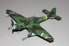 1/72 IXO Junkers Ju 87 G Stuka, Hans Rudel 'Tankbuster'