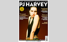 The Ultimate Music Guide Uncut PJ Harvey Collectors Edition NEW