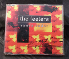 The Feelers - Space Cadet - CD Single - Rare