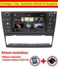 DYNAVIN N7-E9X GPS, MANOS LIBRES PARROT, USB, SD, MIRROR LINK... BMW SERIE 3 E90